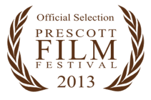 Prescott Film Festival AZ OfficialSelectionLaurels2013-2